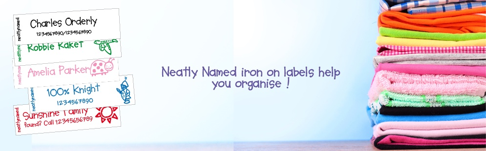 organise with labels