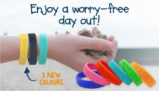 Enjoy a worry-free day out!