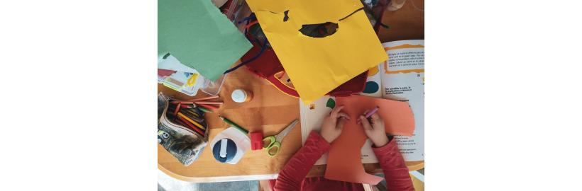 Festive Fun for Kids: Creative Christmas Crafts and Activities