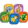 Toy Animals swatch