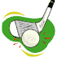 Golf Clubs swatch