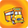 School Bus swatch