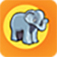 Toy Elephant swatch