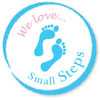 we-love-small-steps